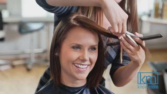 Aprende los secretos del peluquero
