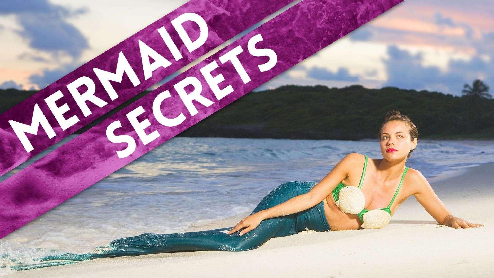13 Secretos de Whisper de sirenas
