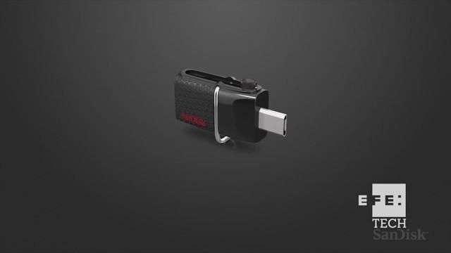 Conéctate con el USB-C