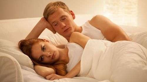 4 errores en tu vida sexual