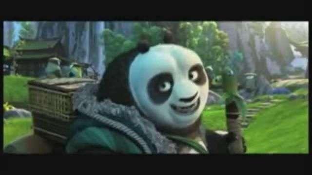 """""""Kung Fu Panda 3"""" se aferra al primer puesto de la taquilla"""