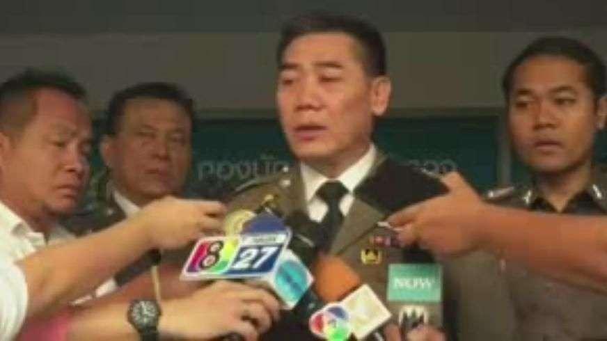 La policía tailandesa espera resolver el caso Bernat en una semana