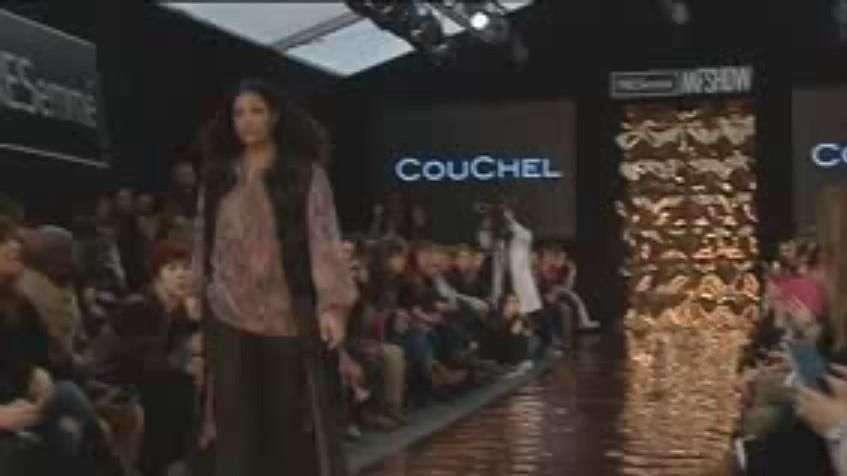 La moda para mujeres reales, en la Madrid Fashion Show