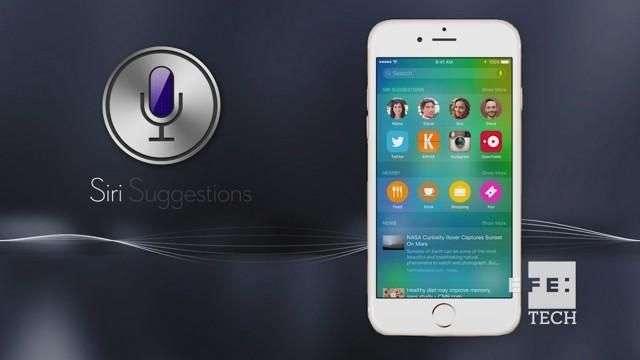 Actualiza tu iPhone
