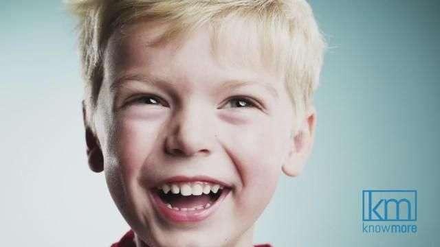 3 hábitos que causan caries a tus hijos