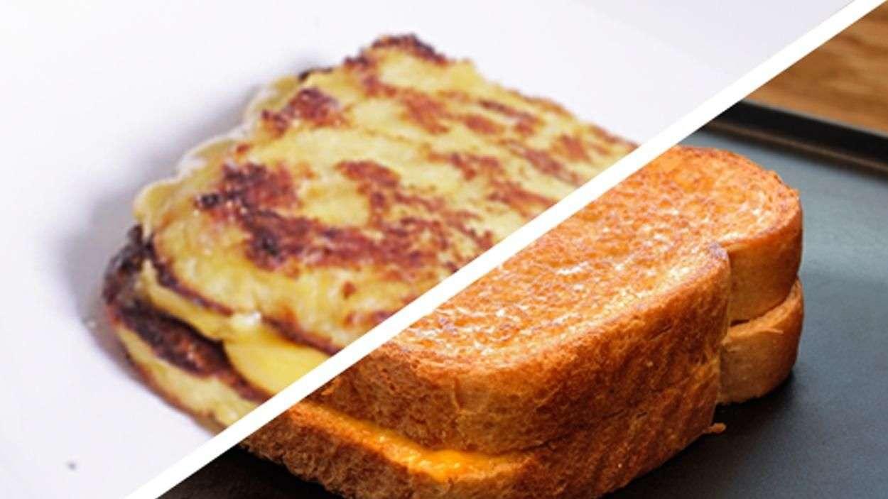 4 Trucos para reemplazar los carbohidratos con coliflor