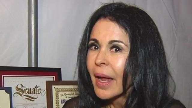 Maria Conchita Alonso habla sobre Kate Del Castillo