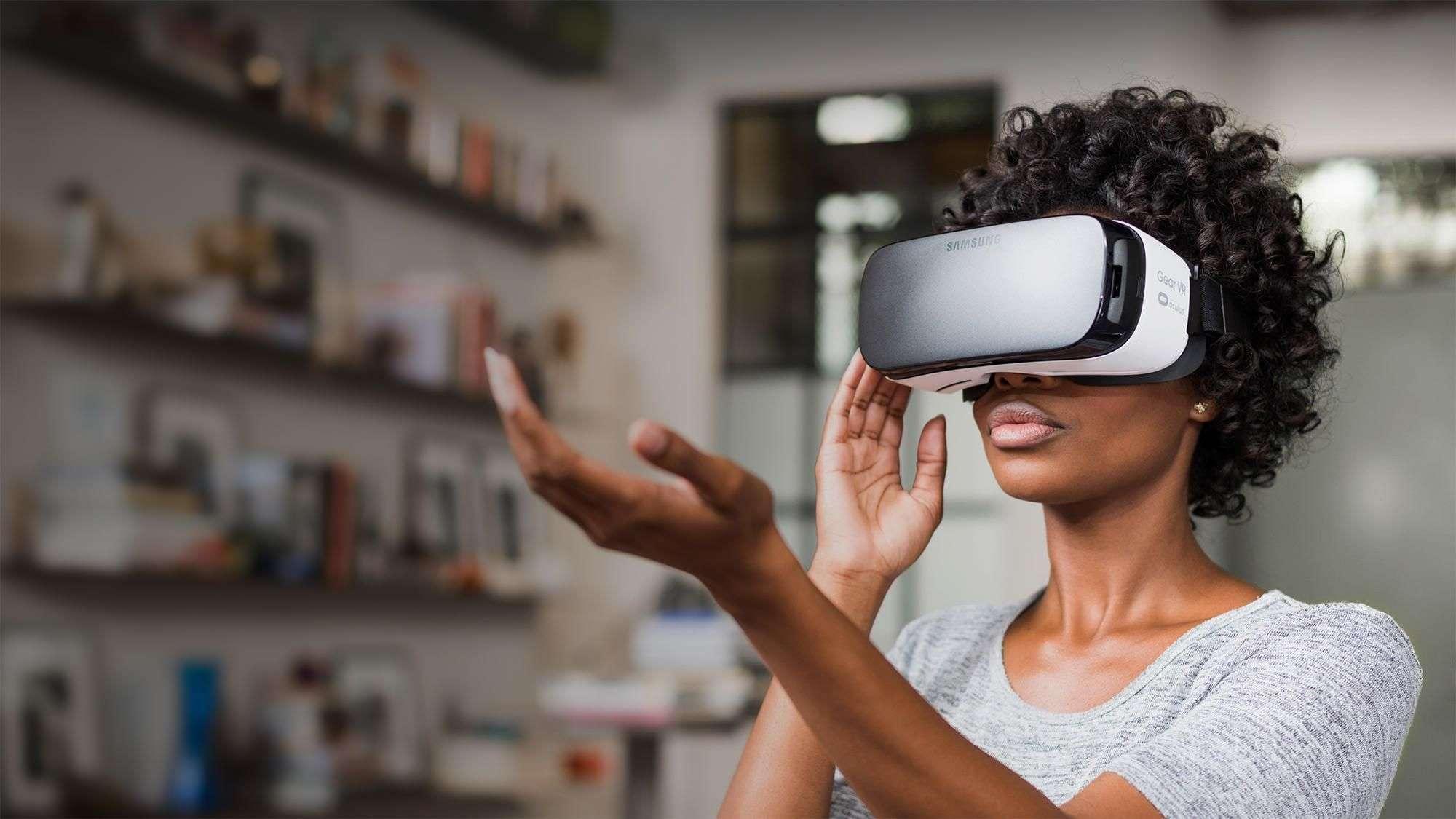 Facebook y la realidad virtual