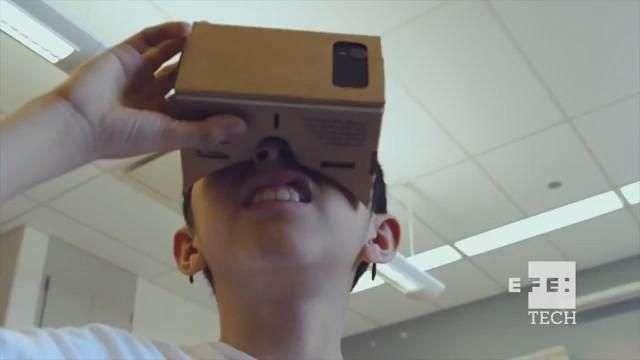 Excursiones virtuales llegan al aula