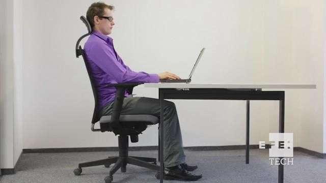 La tecnología y tu postura