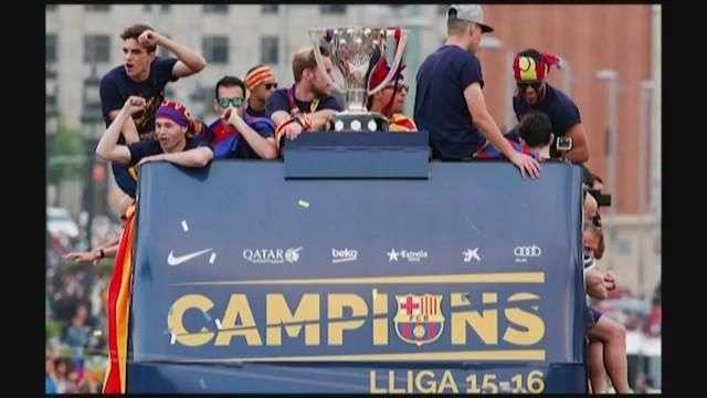 Resumen Liga Española: Barcelona se alza con el título de campeón de la Liga