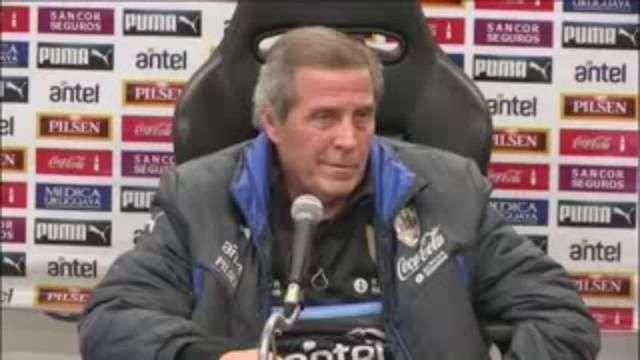 Uruguay, molesta por las condiciones de la Copa América en EE.UU.