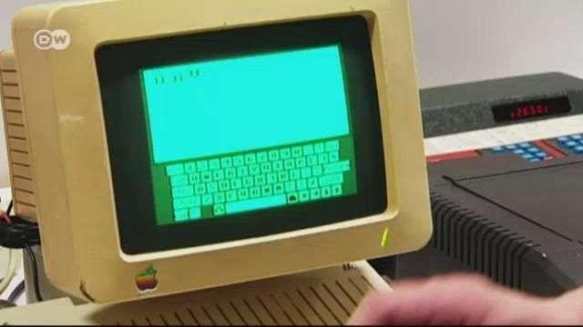 75 años de la computadora