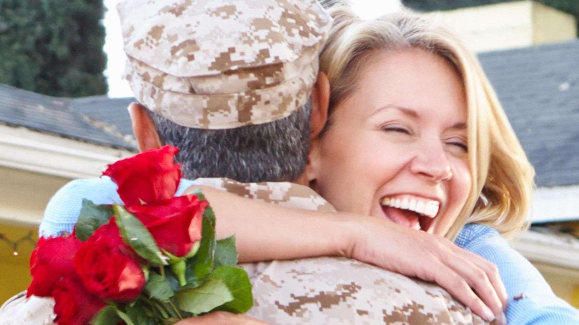 Confesiones militares reconfortantes