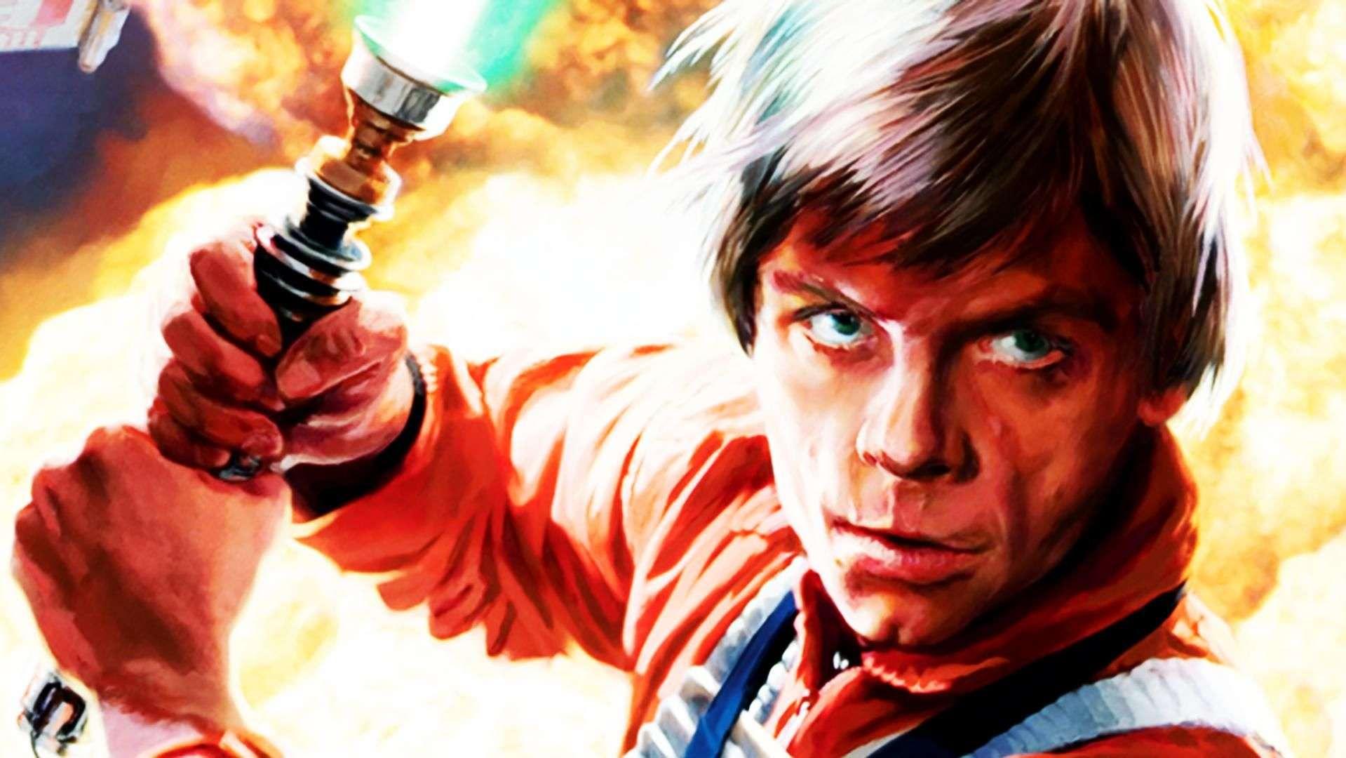 """29 Datos de """"Star Wars"""" que no sabías"""