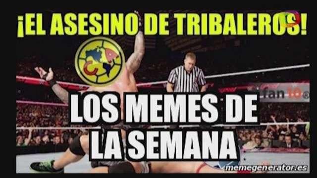 Hoy en los memes: Las semifinales de la liga mx, el Lord Walmart y más