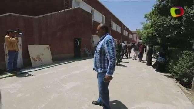 La explosión de una bomba en la Universidad de Saná deja al menos tres muertos