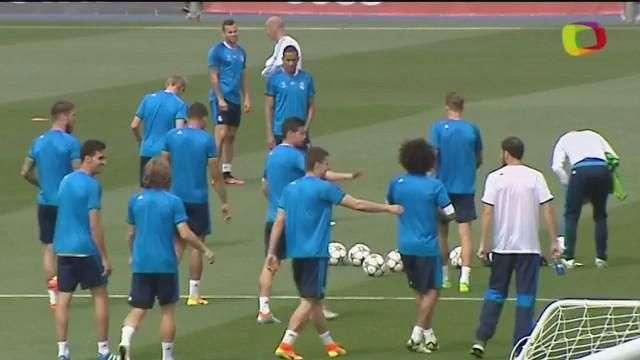 Real Madrid: con la mente puesta en la undécima