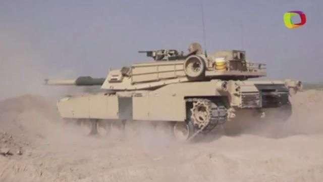 Gobierno iraquí intenta recuperar Faluya de manos de Estado Islámico