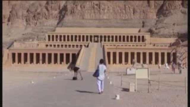 El temor hunde el turismo en Egipto