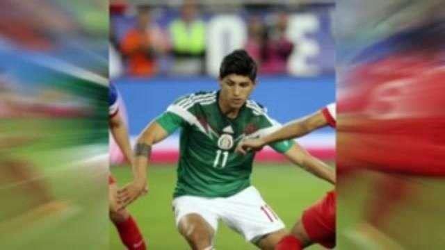 Familia del futbolista mexicano desaparecido no ha sido contactada