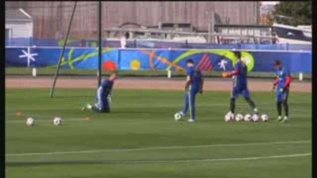 Italia destrona a la selección española