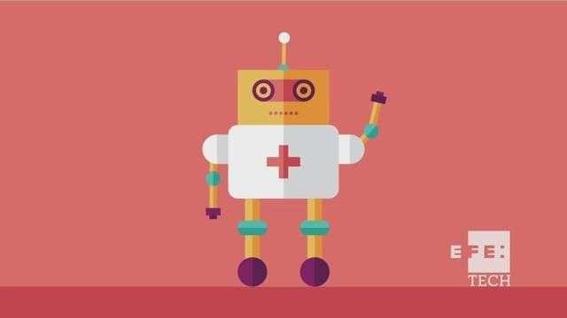 Los robots cambiarán el mundo