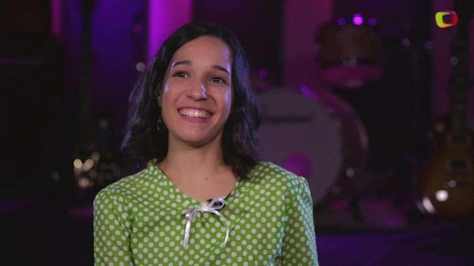 Ileana Cabra, de Calle 13 a los boleros mágicos
