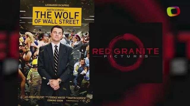 Federales: 'Wolf of Wall Street' Fue Financiada con Dinero Robado