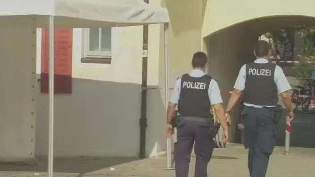 Sirio activa una bomba en Alemania, hiriendo a 12 personas