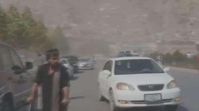 Cifras récord de civiles afganos asesinados, dice la ONU