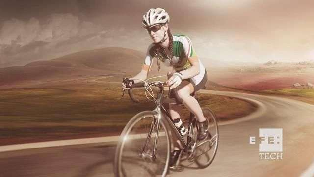 Apps para ganar las olimpiadas en ciclismo