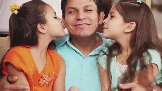 Dra. Nancy Álvarez: ¡Sé un buen padre!