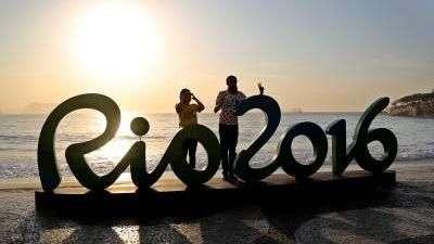 Gloria, derrotas y mucho sexo en Río 2016