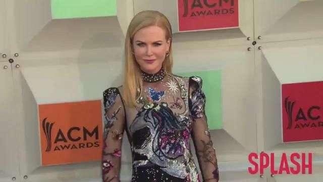 Nicole Kidman tuvo una emotiva reunión con su hija Bella Cruise