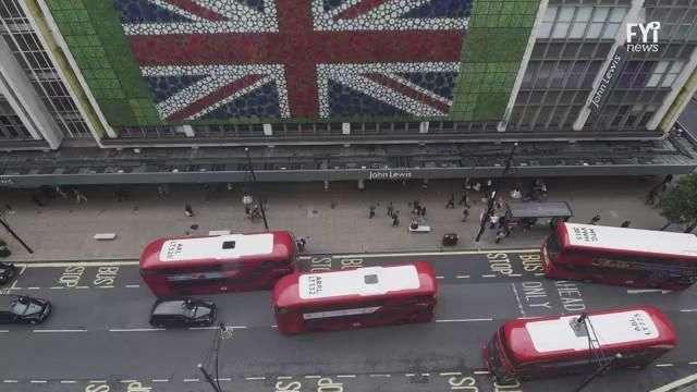 Reino Unido se cansó y hará un muro anti inmigrantes