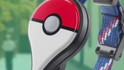 Conviértete en un cazador invencible con Pokémon Go Plus