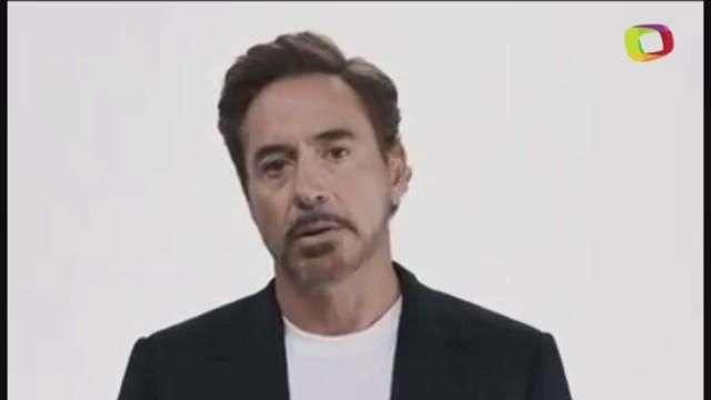 """Los actores de """"The Avengers"""" se unen en un vídeo contra Trump"""