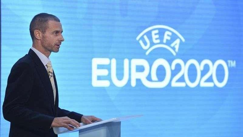 ¿Quién es el nuevo presidente de la UEFA?
