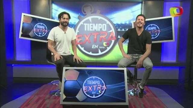 Tiempo Extra: Quiniela Jornada 11