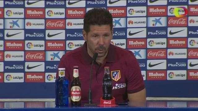 El Atlético quiere mantener la racha frente a un Depor tocado