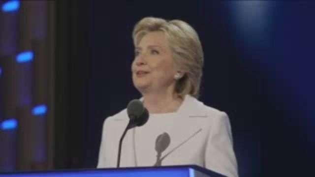 Clinton ganó el debate a Trump según sondeos