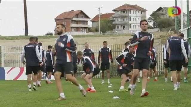 El futbol kosovar sale al exterior