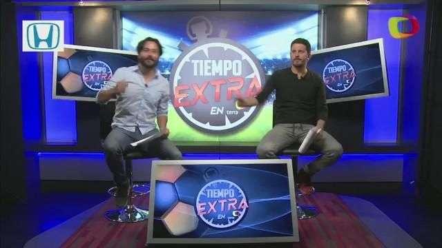 Tiempo Extra: El análisis de la jornada 13