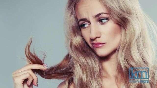 Cómo mantener un cabello radiante