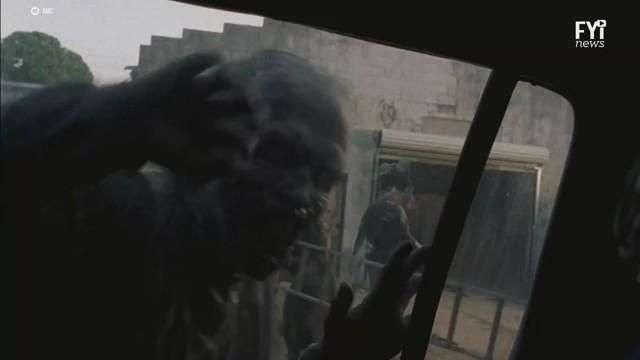 Walking Dead promete ser peligrosa