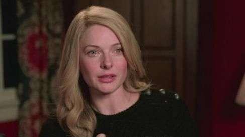 Entrevista exclusiva con Rebecca Ferguson, de 'La chica del tren'