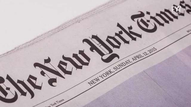 Los medios en EE.UU toman posición en la campaña electoral