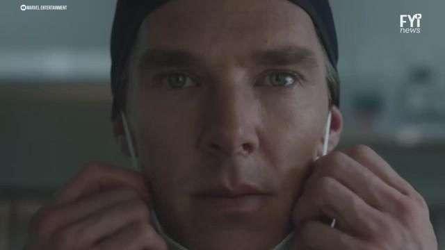 El psicodélico mundo de Doctor Strange pronto en el cine