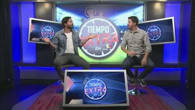 TIEMPO EXTRA: Todo el análisis de la jornada 14